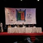 Cerimonia di apertura Dak'Art
