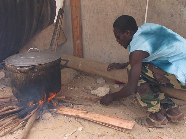 "Ramadan a Dakar/1. Lo ""ndogou"": pane e Caffè Touba per tutti"
