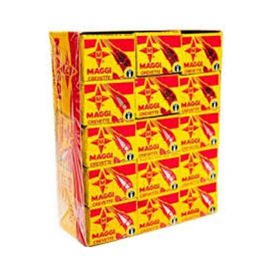 Shrimp Maggi Pack