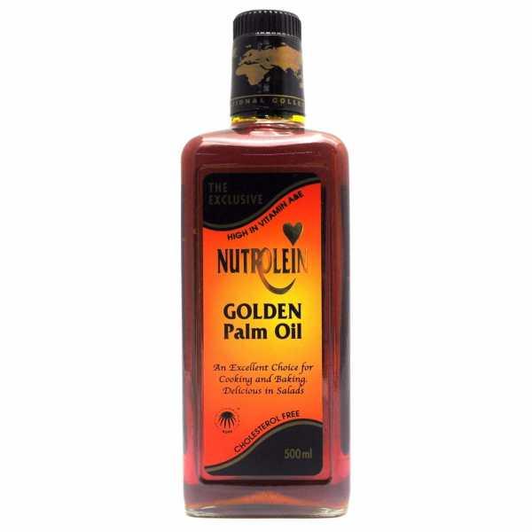 Nutrolein Red Palm Oi