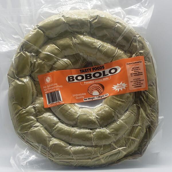 Bobolo