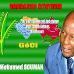fode mohamed soumah