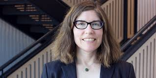 Prof Leigh Jenco - LSE