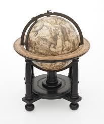 (English) globe