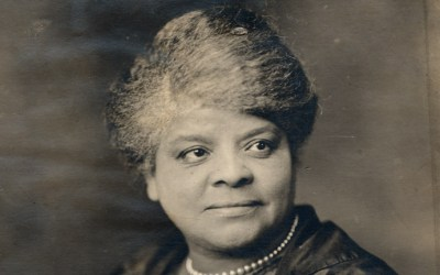 Ida B. Wells: A passion for Justice (Afro-America)