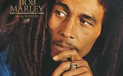 Bob Marley (Jamaica)