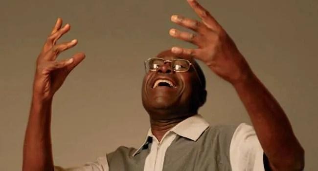 Pierre Akendengué (Gabon)