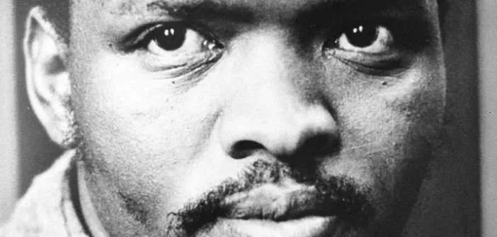 Steve Biko ou la révolution par la libation de la conscience de l'homme noir