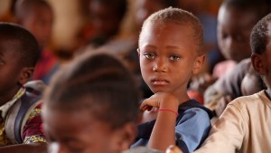 """""""Primary School in Cameroon"""" by Global Partnership for Education - GPE is licensed under CC BY-NC-ND 2.0"""