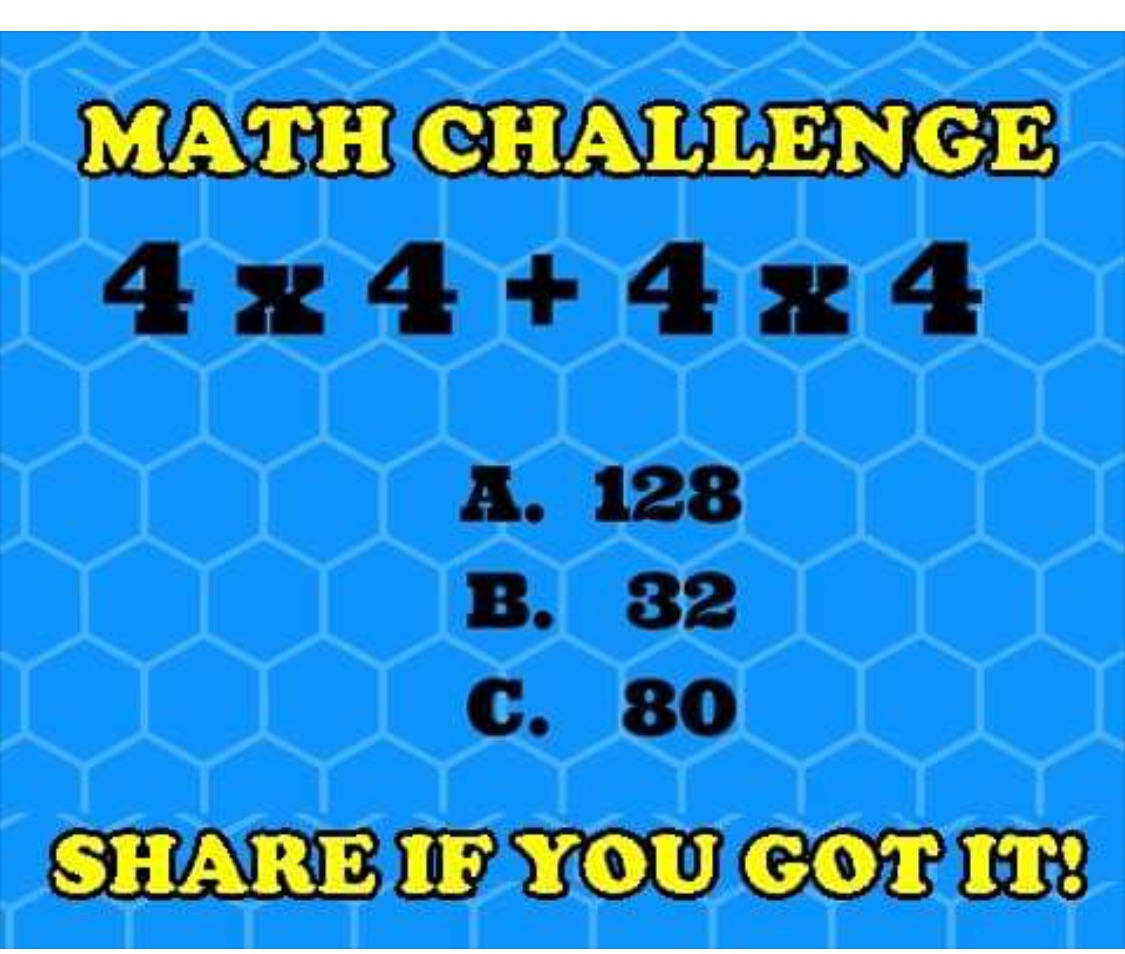 Genius Can Solve This Real Iq Test Online