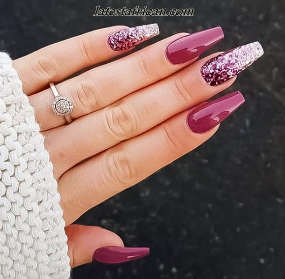 Nail Designs And Nail Art Latest Trends: Best Nail Designs 2019 Latest Nail Art Trends