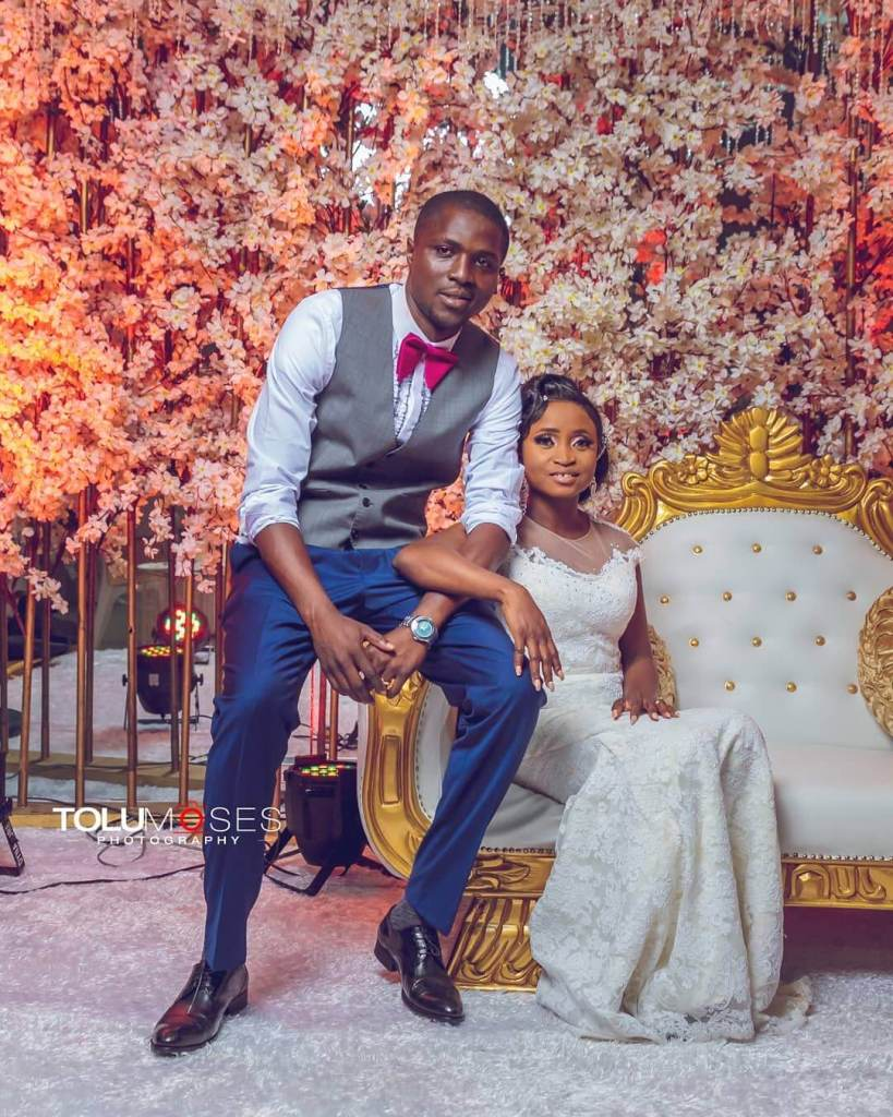 Africana Entrepreneur - I wish I started photography business earlier – Tolu Moses