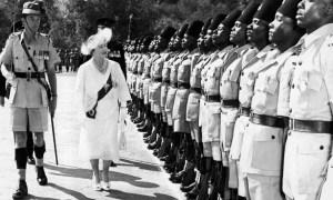 Queen Mother, Queen Elizabeth