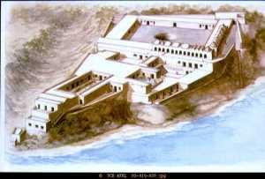 kilwa-palace