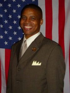 Dr. Timothy F. Johnson