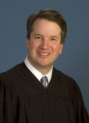 African American Conservatives Brett Kavanaugh SCOTUS Supreme Court