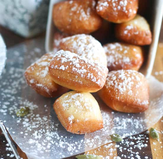 Coconut Sweet Bread Yeast