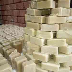 shea butter soap 150g bars