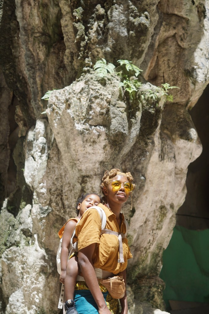 AFRICAN BOHEME Tips for visiting the Batu Caves with kids