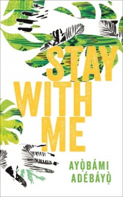 Read blurb/Purchase Stay with Me: A novel