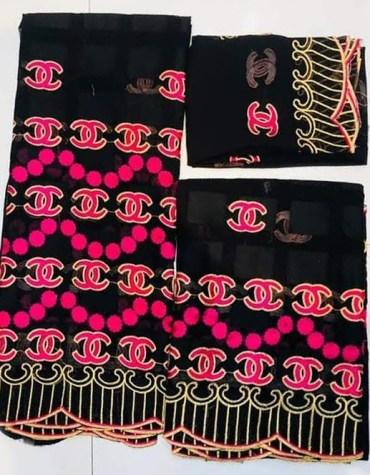 Designer New Latest Swiss Voile Satin 3 Piece Beaded Work Dress Material For Women