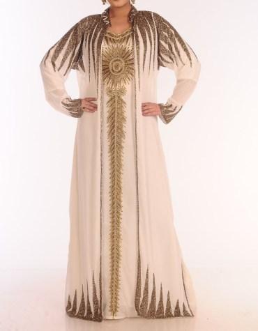 African Attire Jacket Kaftan Party Wear for Women For Wedding Dress Dubai
