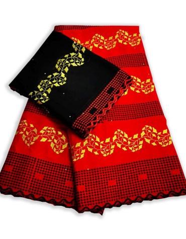 Dubai Latest Elegant Swiss Voile Designer Cotton Piece With Embroidery Dress Material