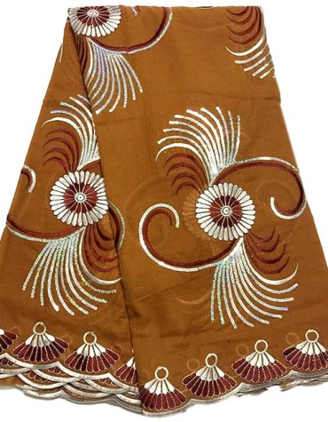 New Stylish Collection Trendy Swiss Voile Cotton Embroidery Dress Material For Women