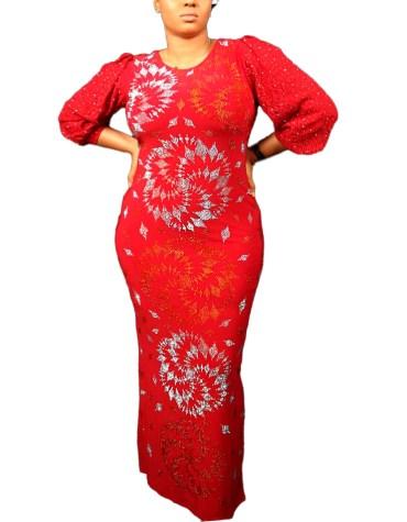New Special Collection Elegant Designer Premium Attractive Spandex Kaftan For Women