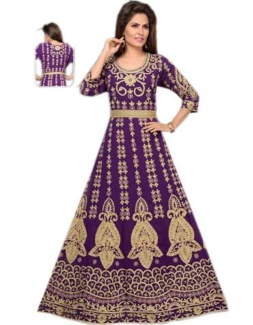 Beautiful Anarkali for Women Function Trendy Wear Dresses