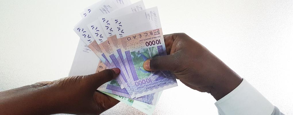 Bénin financement
