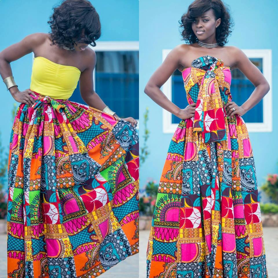 I love African Fashion: African Fashion Styles...