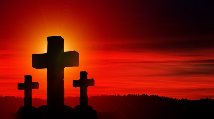 The Lenten Practice – The Celebration of God's Covenant