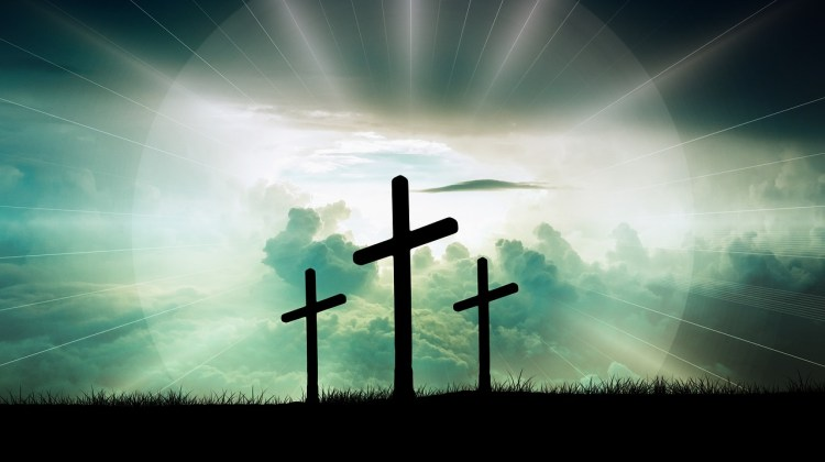 Christ's Resurrection – A Shift from Judaism (Religion) to Spiritual Transformation