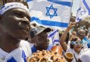 Hypocritical Israel throws out Blacks from Africa