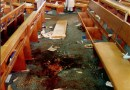 SA: Whites remember: 26 years ago when Blacks tried to massacre 1,000+ White Christians in a church