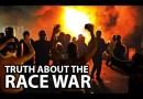 Video: South Africa: Race War: Whites Win! Blacks try to attack Lichtenburg