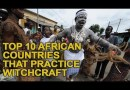 CAN AFRICAN WITCHCRAFT SAVE SOUTH AFRICAN FARMERS (& OTHER WHITES?)