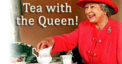 Video: Whites: Power Politics: How to have tea with the Queen