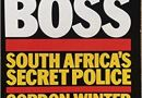 Books Inside BOSS; South Africa's Secret Police (1981)