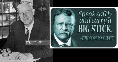 Video & Audio: V02: Speak Softly & carry a BIG STICK: 2nd Hitler: Dr Hendrik Verwoerd – Apartheid