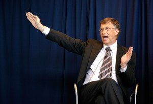 Bill Gates's Warning In 2015 That The World Was Not Prepared For A Global Pandemic