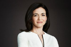 Sheryl Sandberg Facebook COO Harvard Commencement Speech