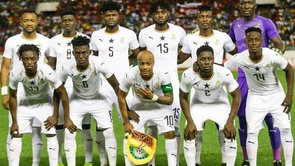 FIFA WC qualifier against Zimbabwe: Milo names Black Stars starting lineup