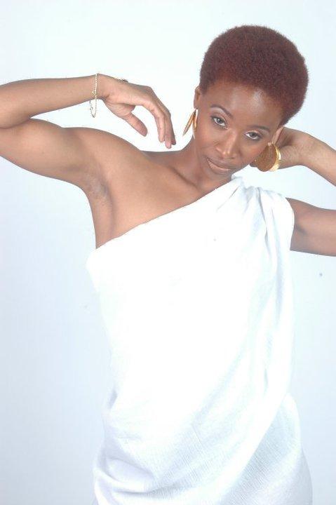 Afro Shila