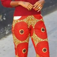 African Fashion Trend of the Day 2014