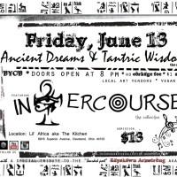 Ancient Dreams & Tantric Wisdom... the show