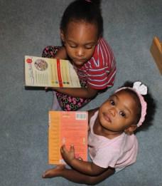 read babies!
