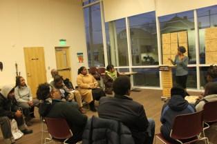 Art & Poetry Workshops