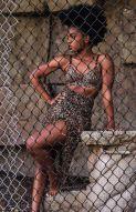 Afrikan Honey 5